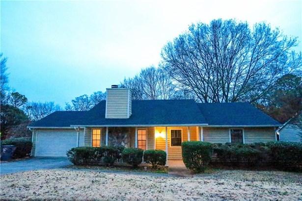 Residential/Single Family - Norcross, GA