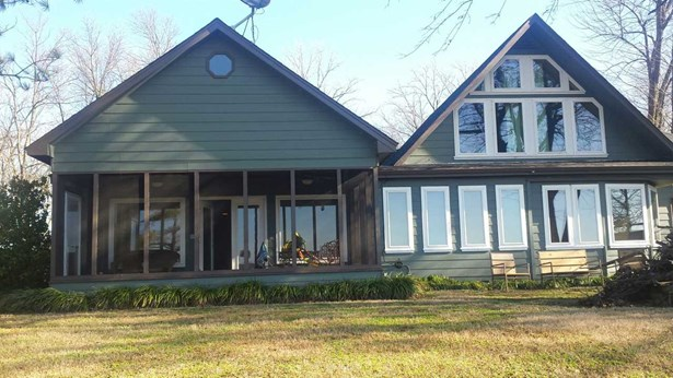 Residential/Single Family - Hughes, AR (photo 1)