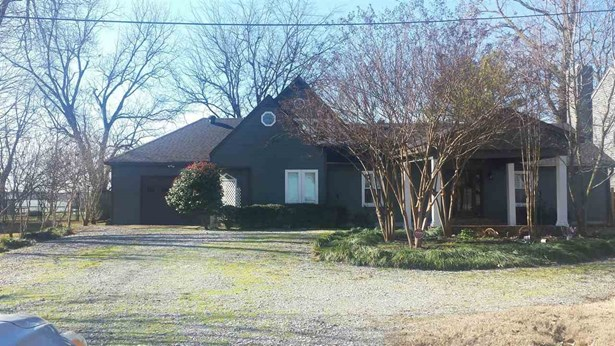 Residential/Single Family - Hughes, AR (photo 3)