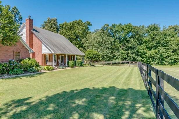 Residential/Single Family - Williston, TN (photo 1)