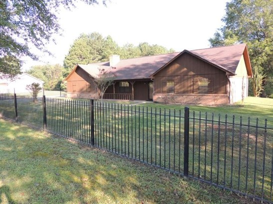 Residential/Single Family - Mooreville, MS (photo 2)