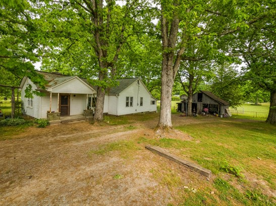 Residential/Single Family - Rising Fawn, GA (photo 1)