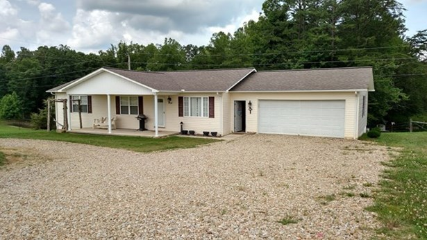Residential/Single Family - Jamestown, TN (photo 5)