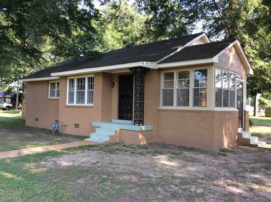 Residential/Single Family - Tyronza, AR (photo 2)
