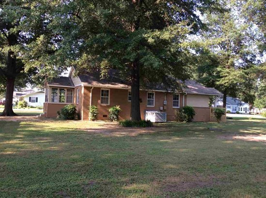 Residential/Single Family - Tyronza, AR (photo 4)