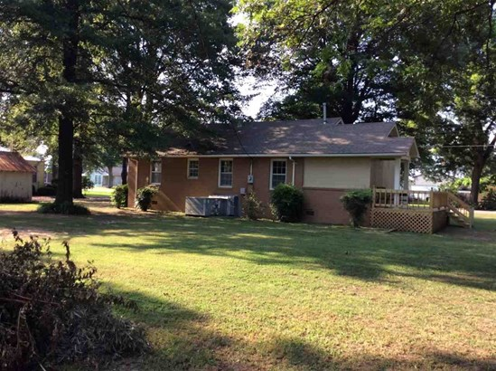 Residential/Single Family - Tyronza, AR (photo 5)