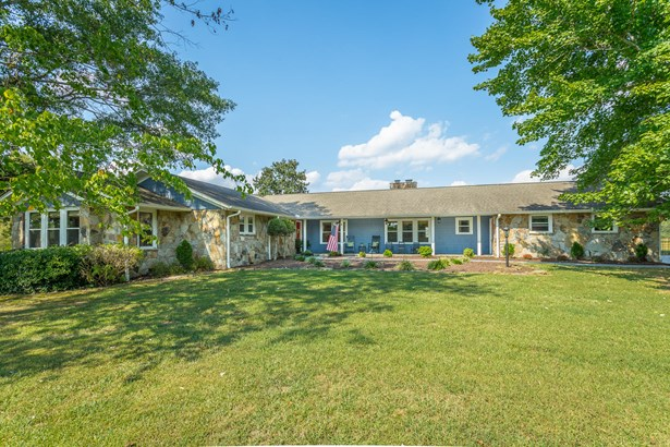 Residential/Single Family - Ooltewah, TN