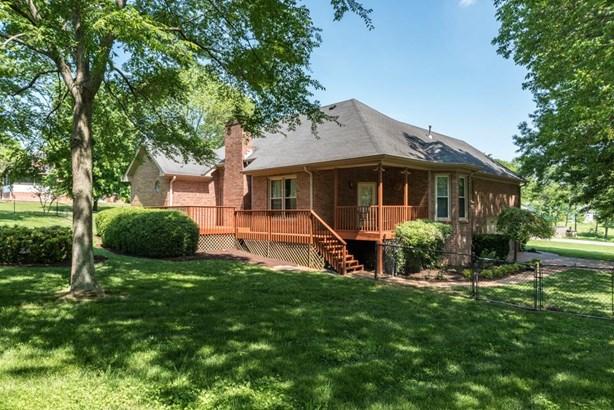 Residential/Single Family - Gallatin, TN (photo 1)
