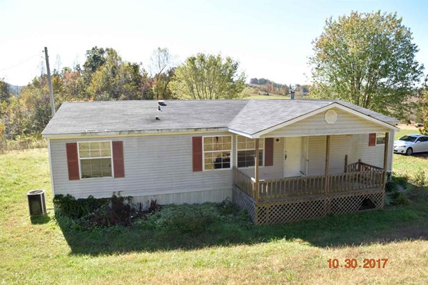 Residential/Single Family - Sneedville, TN (photo 1)