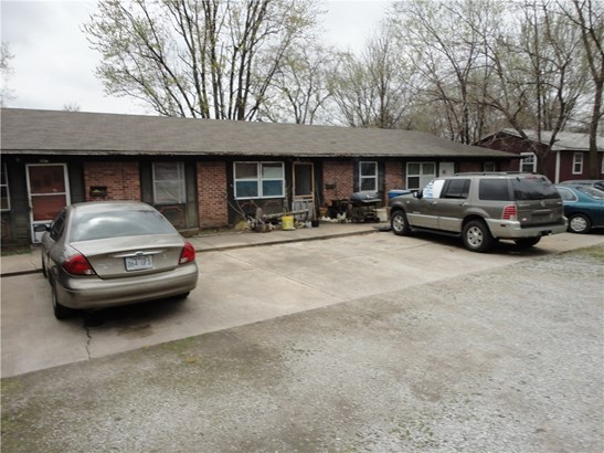 Multi-Family - Bentonville, AR (photo 1)