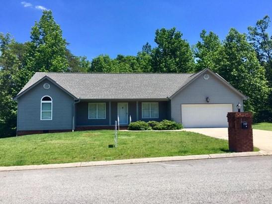 Residential/Single Family - Flintstone, GA (photo 1)