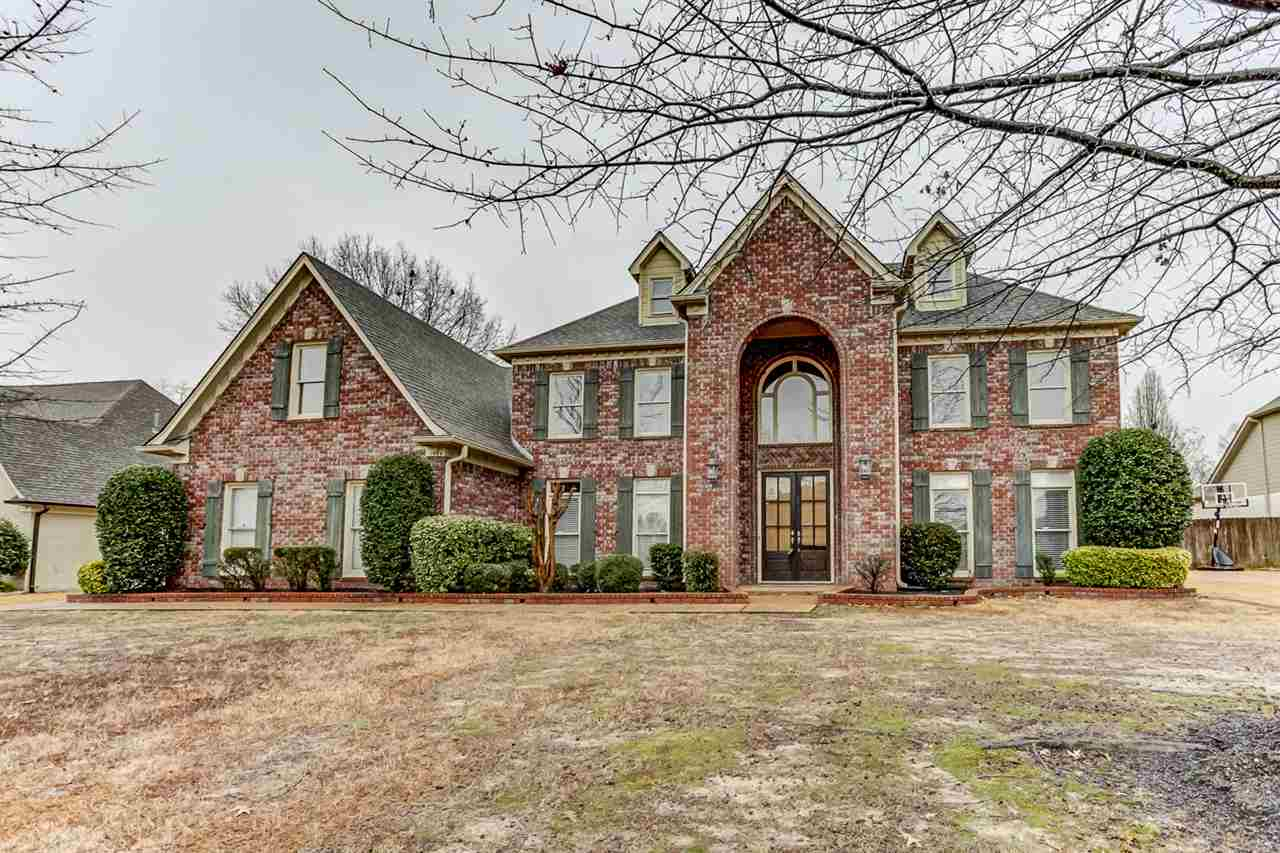 Residential/Single Family - Collierville, TN (photo 1)