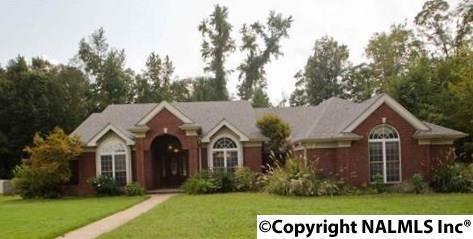 Residential/Single Family - TANNER, AL (photo 1)