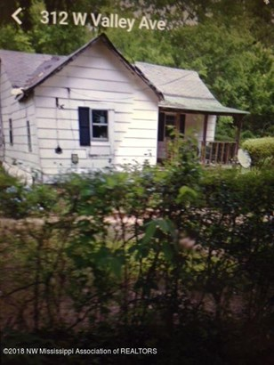 Lots and Land - Holly Springs, MS (photo 2)