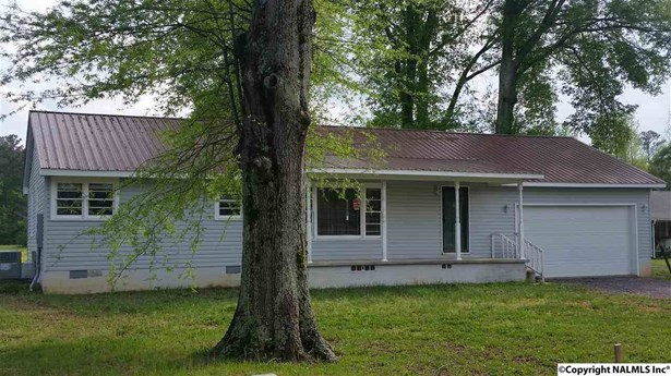Residential/Single Family - NEW HOPE, AL (photo 1)