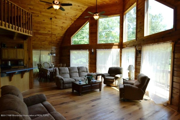 Residential/Single Family - Ashland, MS (photo 5)