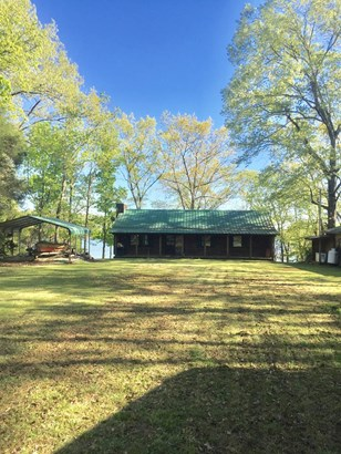 Residential/Single Family - Waterloo, AL