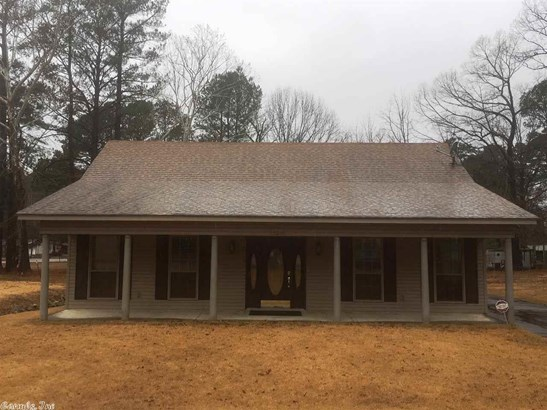 Residential/Single Family - Shannon Hills, AR (photo 1)