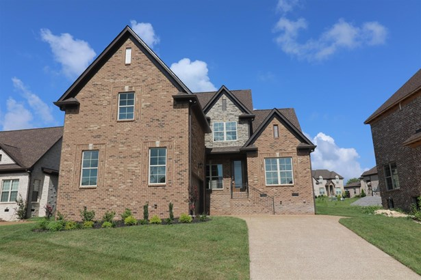 Residential/Single Family - Mount Juliet, TN