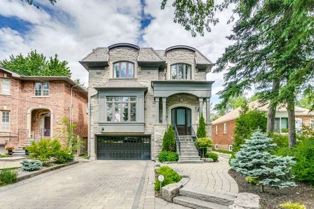 496 Fairlawn Ave, Toronto, ON - CAN (photo 1)