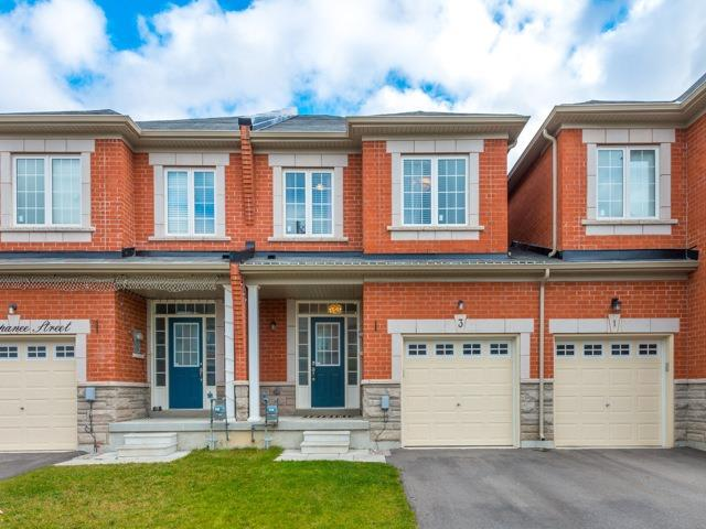 3 Napanee St, Richmond Hill, ON - CAN (photo 1)