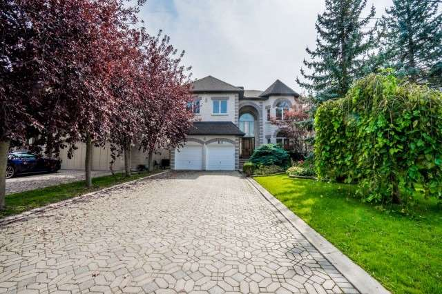 81 King High Dr, Vaughan, ON - CAN (photo 1)