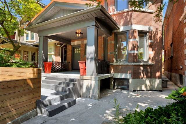 272 Wright Ave, Toronto, ON - CAN (photo 1)