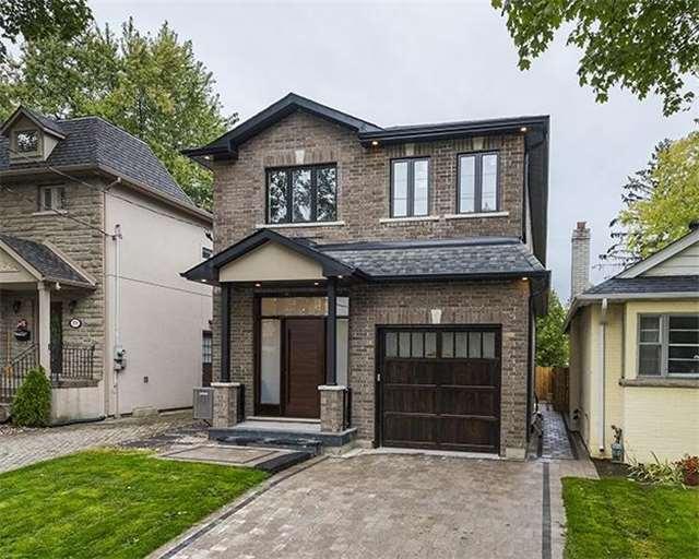 180 Parkhurst Ave, Toronto, ON - CAN (photo 1)