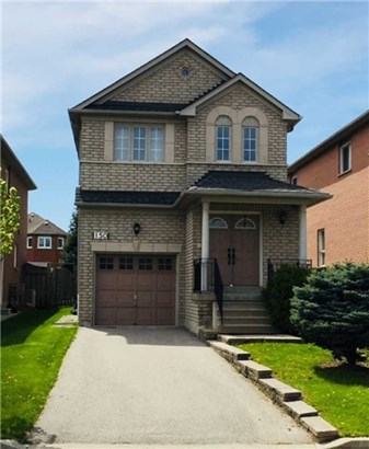 150 Valentina Dr, Markham, ON - CAN (photo 1)