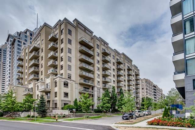12 Rean Dr Ph 01, Toronto, ON - CAN (photo 1)