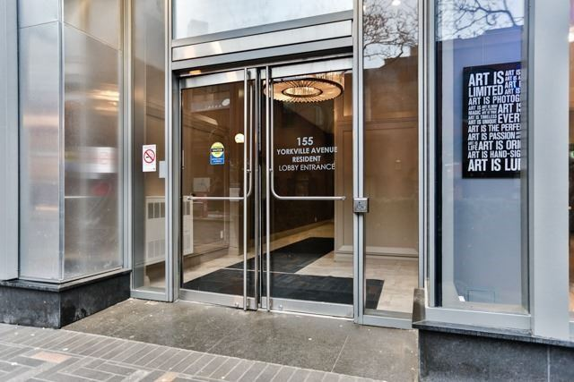 155 Yorkville Ave 2308, Toronto, ON - CAN (photo 1)