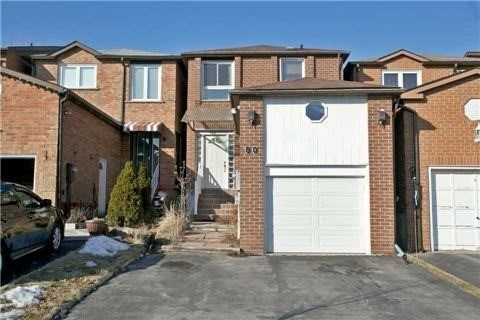 80 Rejane Cres, Vaughan, ON - CAN (photo 1)