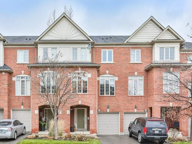 255 Shaftsbury Ave 65, Richmond Hill, ON - CAN (photo 1)