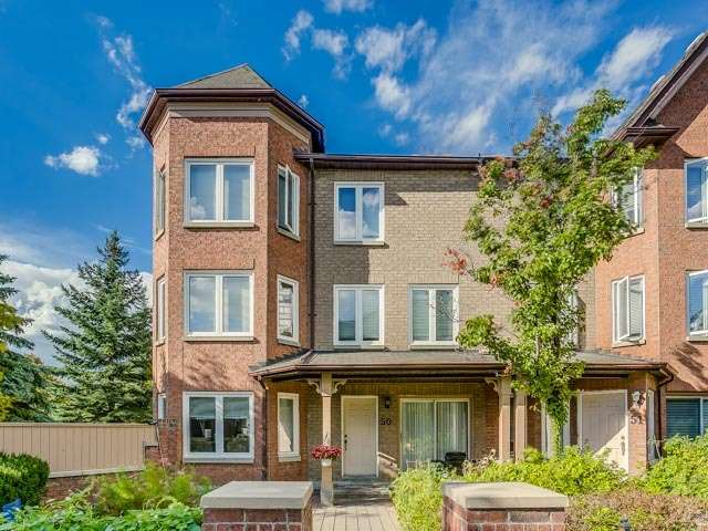 735 New Westminster Dr 50, Vaughan, ON - CAN (photo 1)