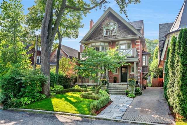 85 Binscarth Rd, Toronto, ON - CAN (photo 1)