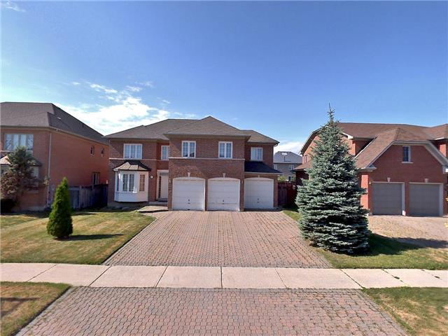 82 Green Ash Cres, Richmond Hill, ON - CAN (photo 1)