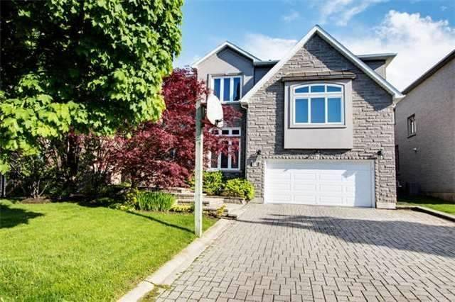 11 Rodeo Dr, Vaughan, ON - CAN (photo 1)