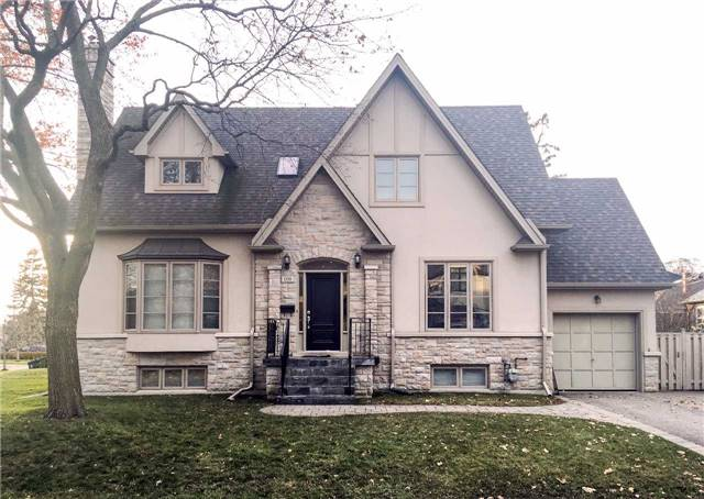 108 Grenview Blvd, Toronto, ON - CAN (photo 1)