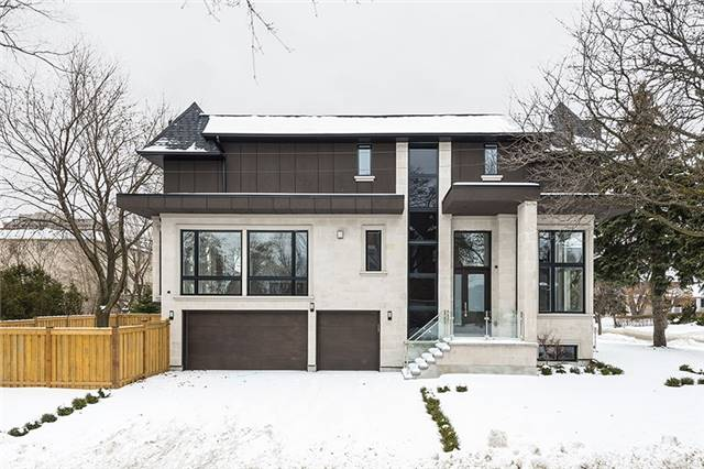 225 Carmichael Ave, Toronto, ON - CAN (photo 1)