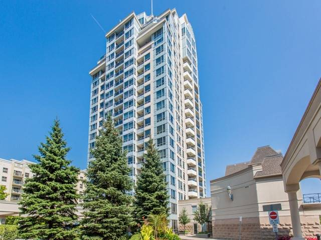 8 Rean Dr 1501, Toronto, ON - CAN (photo 1)
