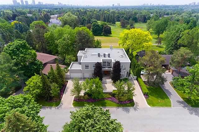 72 Fairway Heights Dr, Markham, ON - CAN (photo 1)