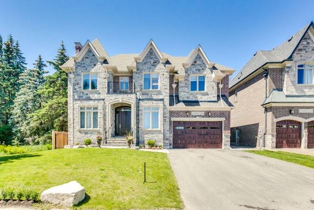 12 Montano Crt, Richmond Hill, ON - CAN (photo 1)