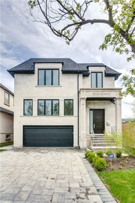 643 St Germain Ave, Toronto, ON - CAN (photo 1)