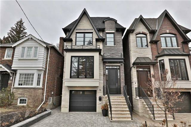 78 Glen Echo Rd, Toronto, ON - CAN (photo 1)