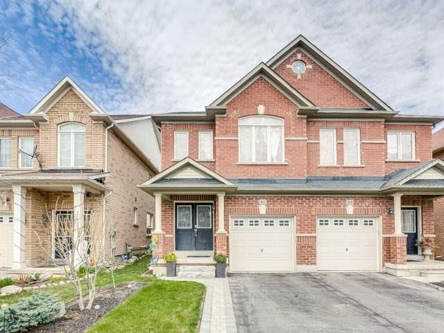 41 Four Seasons Cres, Newmarket, ON - CAN (photo 1)
