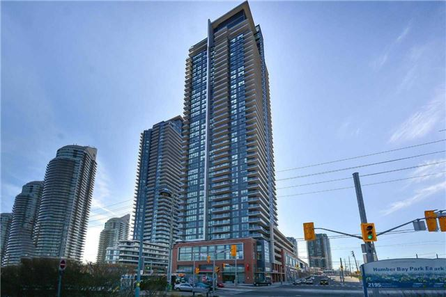 2200 Lakeshore Blvd W Uph5, Toronto, ON - CAN (photo 1)