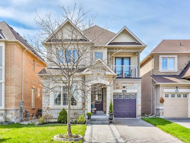 165 Gauguin Ave, Vaughan, ON - CAN (photo 1)