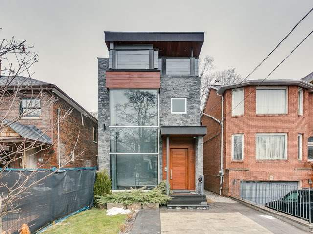 278 St Germain Ave, Toronto, ON - CAN (photo 1)