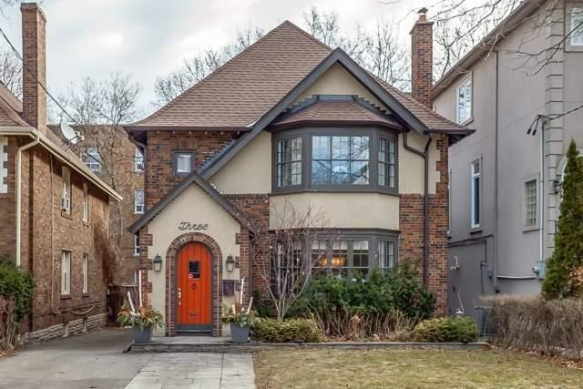 3 Highbourne Rd, Toronto, ON - CAN (photo 1)