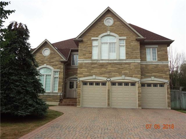 21 Brimwood Cres, Richmond Hill, ON - CAN (photo 1)